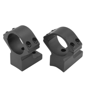 1 Inch Integral Scope Rings for Howa 1500 & Inter-arms M1500