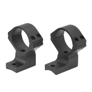 30mm Integral Scope Rings for Howa 1500 & Inter-arms M1500