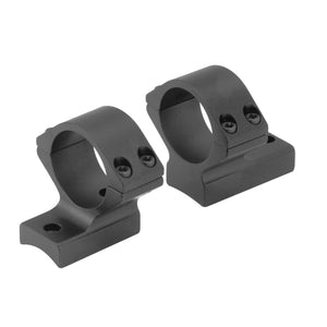 1 Inch Integral Scope Rings for Remington 7400 & 7600