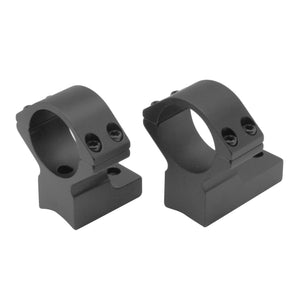 1 Inch Integral Scope Rings for Remington 700 & Ruger M77