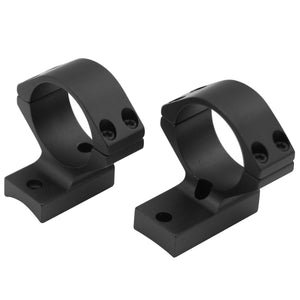 30mm Integral Scope Rings for Remington 7400 & 7600