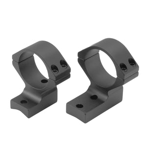 30mm Integral Scope Rings for Remington 700 & Ruger M77