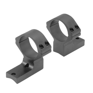 30mm Integral Scope Rings for Remington 700 Reversible Front