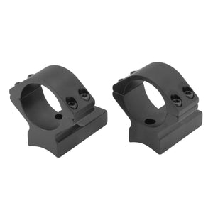 1 Inch Integral Scope Rings for Savage 110