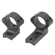 Load image into Gallery viewer, 1 Inch Integral Scope Rings for Savage 10 & 110 Round Receiver