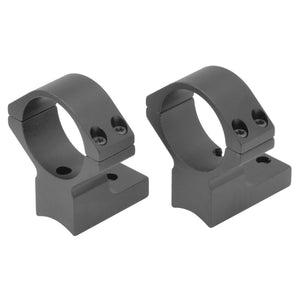 30mm Integral Scope Rings for Savage 110