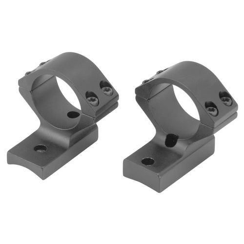 1 Inch Integral Scope Rings for Weatherby Mark V Mag Cal