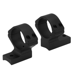 30mm Integral Scope Rings for Winchester 70 (Rear Hole Spacing .860)