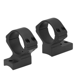 30mm Integral Scope Rings for Winchester 70 Rev. Rear Pre 64