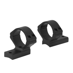 30mm Integral Scope Rings for Winchester 70 Reversible Front & Rear Pre 64
