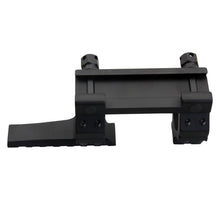 Load image into Gallery viewer, CCOP USA ArmourTac 30mm Picatinny Scope Mount with Top Rail