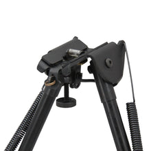 Load image into Gallery viewer, CCOP USA Adjustable Spring Return Bipod (Swivel Stud Mount)