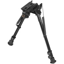 Load image into Gallery viewer, CCOP USA Adjustable Spring Return Pivot Bipod (Swivel Stud Mount)