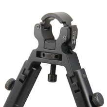 Load image into Gallery viewer, CCOP USA Folding Barrel Clamp Mount Bipod