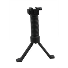Load image into Gallery viewer, Vertical Tactical Expandable Foregrip Bipod