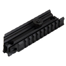 Load image into Gallery viewer, CCOP USA AR-15 Detachable Carry Handle Tri-Rail Mount