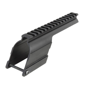 CCOP USA Shotgun Saddle Mount for Mossberg Model 535 & 835