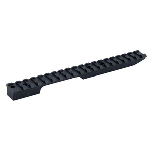 CCOP USA Remington Model 700 Tactical Picatinny Rail Scope Mount (Aluminum)