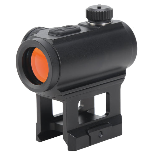 CCOP USA 1x20mm Compact Red Dot Sight
