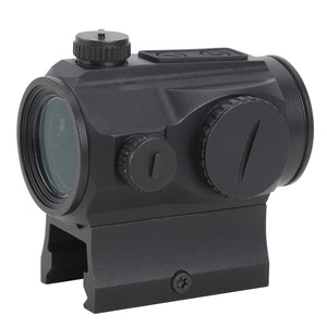 CCOP USA 1x24mm Compact Red Dot Sight