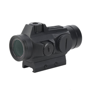 CCOP USA 1x27mm Red Dot Sight 2MOA