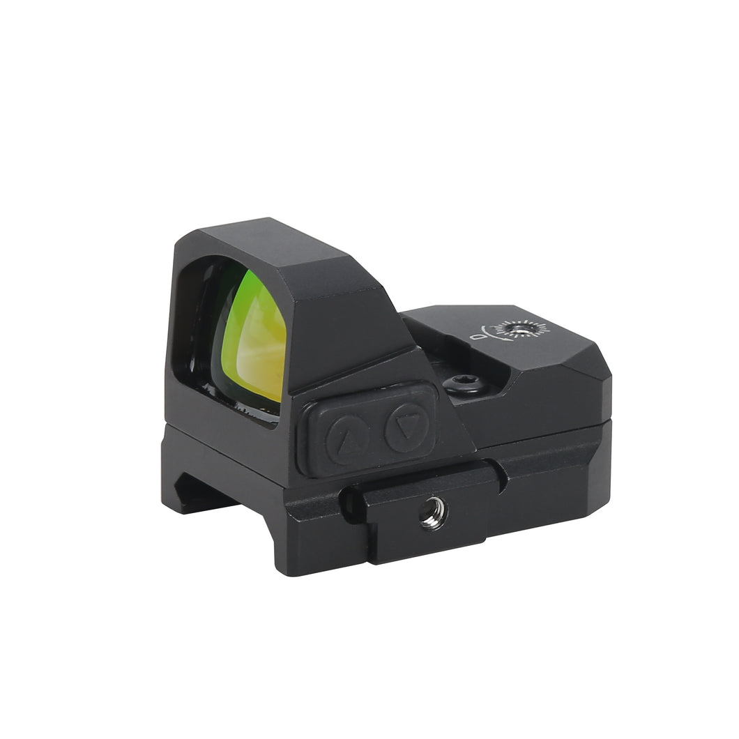 CCOP USA 1x24mm Reflex Red Dot Sight 5MOA