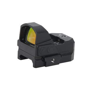 CCOP USA 1x24mm Reflex Red Dot Sight 3MOA