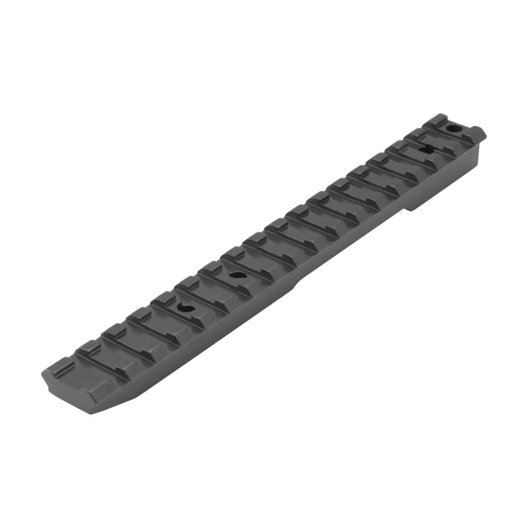 CCOP USA Remington Model 700 Tactical Picatinny Rail Scope Mount (Steel)