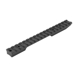 CCOP USA Savage Model 110 Tactical Picatinny Rail Scope Mount (Steel)