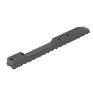 CCOP USA Winchester Model 70 Tactical Picatinny Rail Scope Mount (Steel)