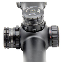 Load image into Gallery viewer, CCOP USA 1-4x24 Tactical SFP Rifle Scope