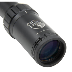 CCOP USA 1-4x24 Tactical SFP Rifle Scope