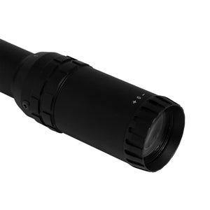 CCOP USA 1-6x24 Tactical SFP Rifle Scope
