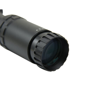 CCOP USA 1-8x26 Tactical SFP Rifle Scope, BDC Reticle