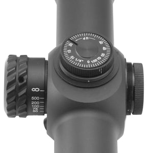 CCOP USA 3-15x56 Tactical SFP Rifle Scope