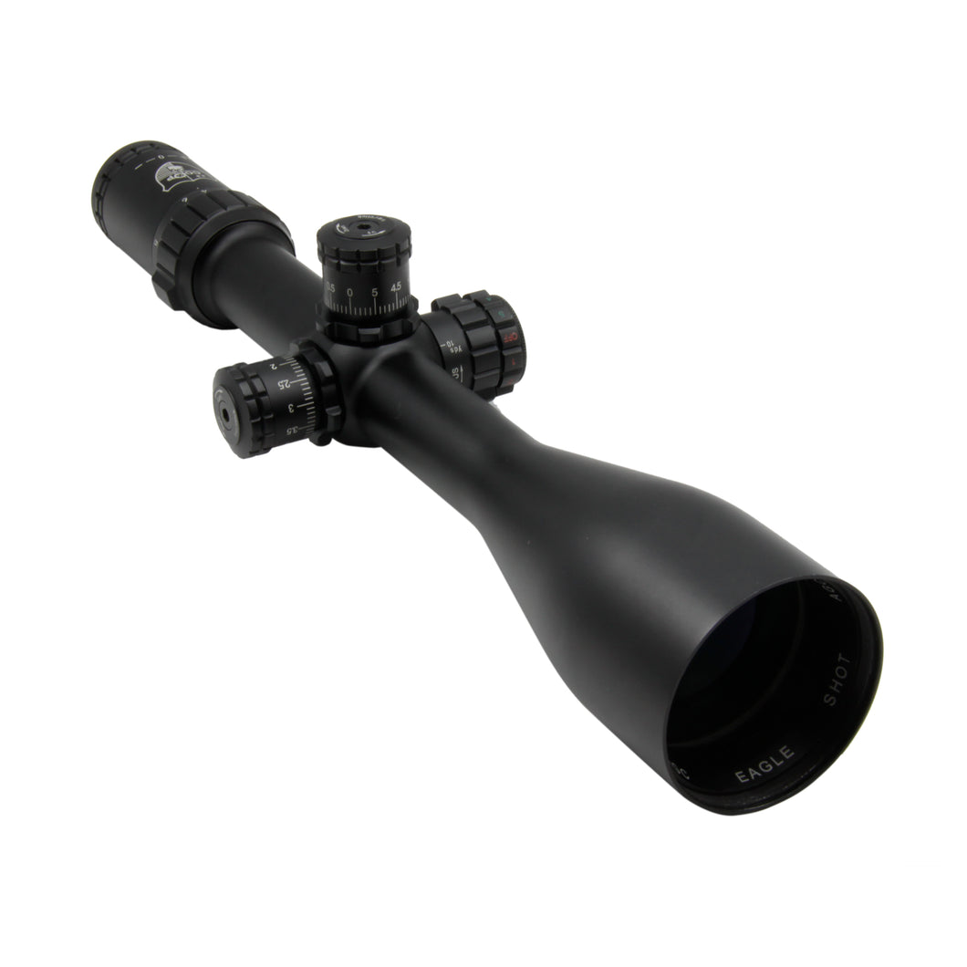 CCOP USA 4-16x56 Tactical SFP Rifle Scope