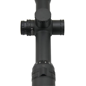 CCOP USA 3-18x50 Tactical FFP Rifle Scope