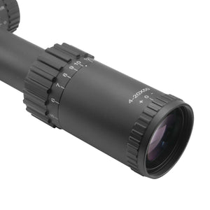 CCOP USA 4-20x50 Tactical FFP Rifle Scope