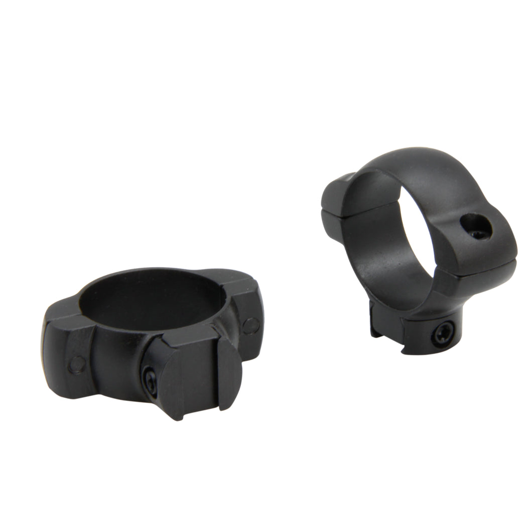 CCOP USA 30mm Airgun Scope Rings Matte (2 Screws)