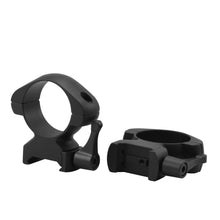 Load image into Gallery viewer, CCOP USA 30mm Quick-Detachable Picatinny-Style Rings Matte (2 Screws)