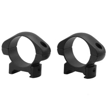 Load image into Gallery viewer, CCOP USA 30mm Picatinny-Style Hunting Scope Rings Matte (2 Screws)