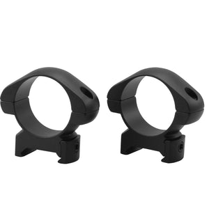 CCOP USA 30mm Picatinny-Style Hunting Scope Rings Matte (2 Screws)