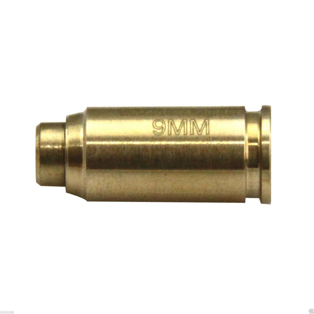 Laser Boresighter (9mm)