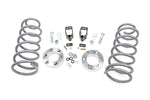 3in Toyota Series II Suspension Lift Kit (03-09 4-Runner 4WD w/X-REAS)
