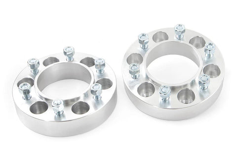 1.5-inch Toyota Wheel Spacers | Pair (05-19 Tacoma)