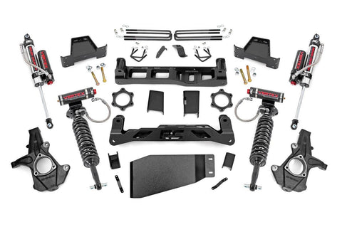 7.5in GM Suspension Lift Kit | Vertex (07-13 1500 PU)