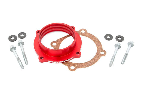 Jeep Throttle Body Spacer [12-19 JK / JL]