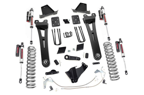 6in Ford Radius Arm Suspension Lift Kit | Vertex (15-16 F-250 | Overloads)