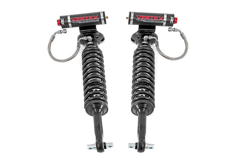 Ford Front Adjustable Vertex Coilovers (14-19 F-150 4WD | for 5.5-6.5in Lifts)