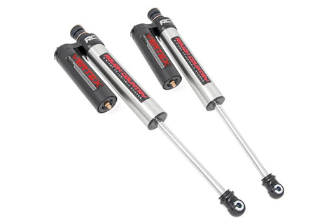 Ford Front Adjustable Vertex Shocks (05-19 F-250 | for 4.5in - 6in Lifts)